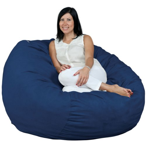 Bean Bag Chair in multiple sizes and colors
