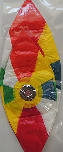 Paper Balloon Japan Toy - Japanese Ball Paper