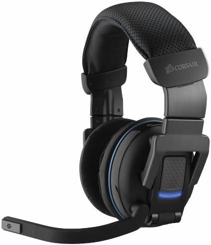 Corsair CA 9011125 EU Vengeance 2100 USB Wireless Dolby 7.1 Comfortable Gaming Headset Gunmetal Grey