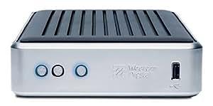 WD  250 GB USB 2.0/Firewire External Hard Drive with Dual Option Backup and USB ( WDXB2500JBRNN )