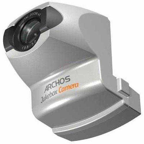 Archos Digital Still Camera / Camcorder Module for Multimedi
