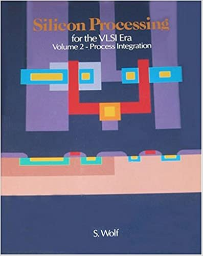 ??FB2?? Silicon Processing For The VLSI Era, Vol. 2: Process Integration. lower Samples desafio Titular Estados