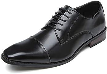 [フォクスセンス] ビジネスシューズ 革靴 軽量・撥水 本革 ストレートチップ 紳士靴 外羽根