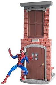 Toy Biz Spider-Man Classic Series XI Figure: Sneak Attack Spider-Man