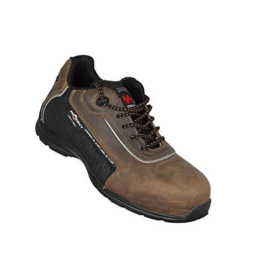 Trabajan Src Seguridad Columbine Braun S3 Zapatos De Plana Trekking Aimont qPfwXSnF