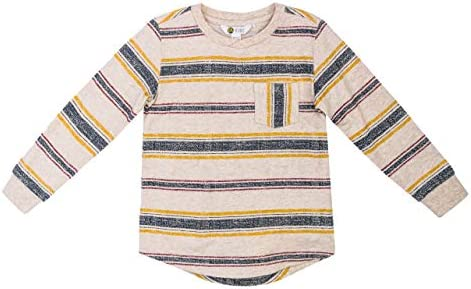 Petit Lem Big T-Shirt Top for Boys Comfortable and Stylish
