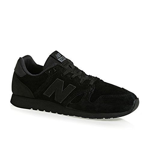 Homme Black New Baskets 520 Balance twOnq6X