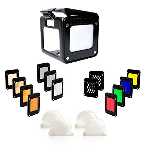 Master Housings - Lume Cube - Light-House Master Pack Diffusion Kit Bulb