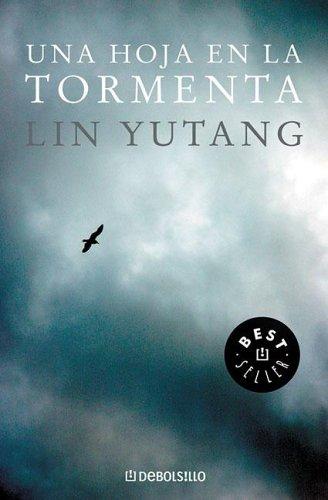 Una Hoja En La Tormenta / A Leaf in the Storm (Best Sellers) (Spanish Edition)