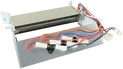 First4spares A2 One Shot resistencia NTC de ciclismo TOD y termostatos para lavadoras Hotpoint secadoras