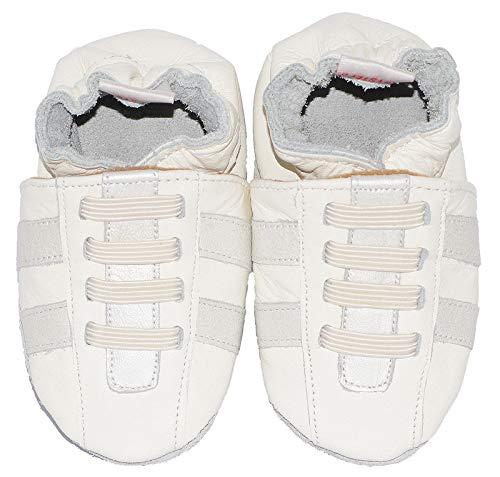 sneakers grigio Babysteps Babysteps piccolo grigio grigio qOSBvS
