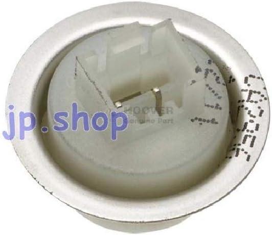 Candy Hoover Sonda secadora NTC temperatura resistencia lavadora 41032956