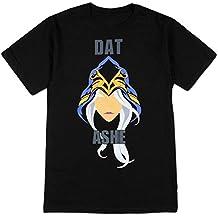 League of Legends - Dat Ashe (slim fit) T-Shirt Size XXL