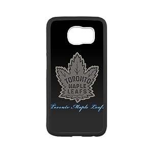 SamSung Galaxy S6 Toronto Maple Leafs pattern design Phone Case
