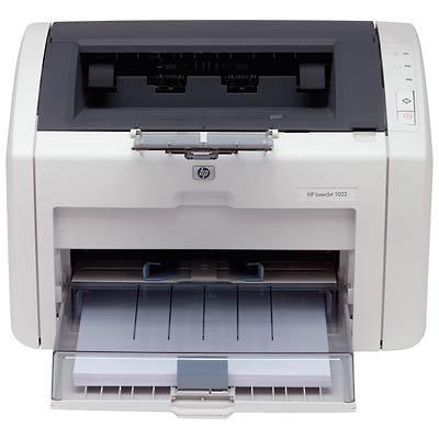 HP Laserjet 1022 Printer (Q5912A#ABA)