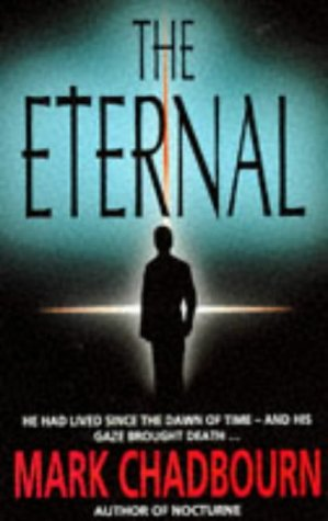 book cover of The Eternal