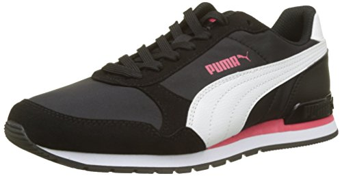 Unisexe Pumas Adulte St Runner V2 Sneaker Nl, Multicolore (indigo 001)