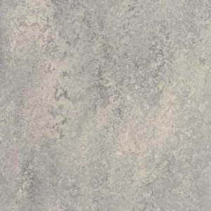 Forbo Marmoleum Dove Grey Natural Linoleum Tile Flooring - 13\