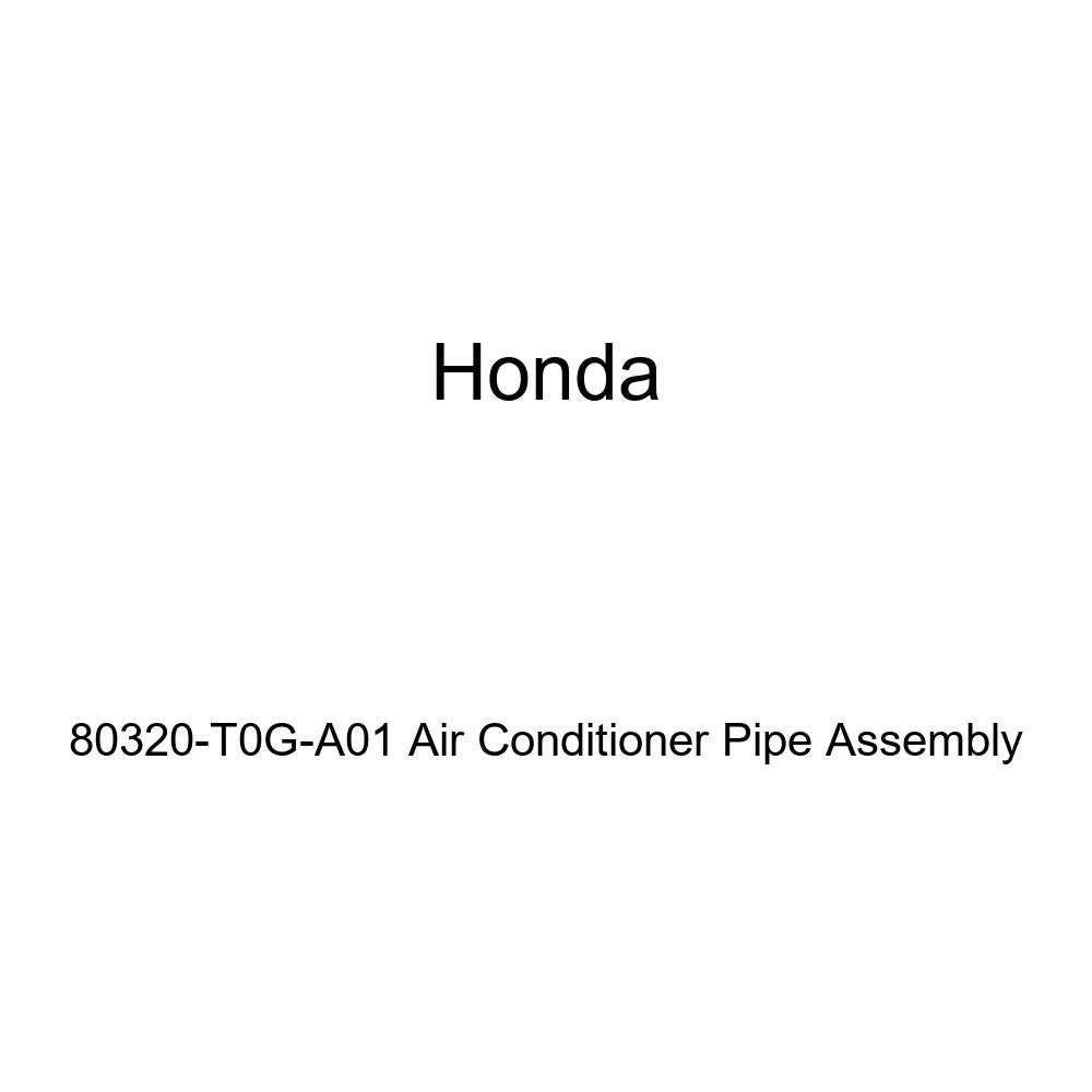 Genuine Honda 80320-T0G-A01 Air Conditioner Pipe Assembly