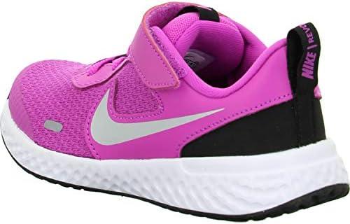 Nike Kids Revolution 5 Toddler Velcro