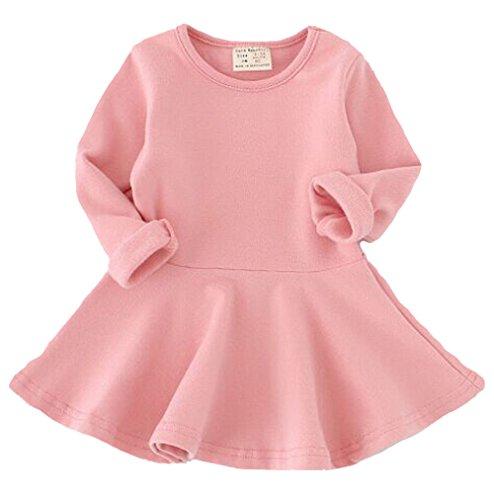 Ruffle Top Dress - 6