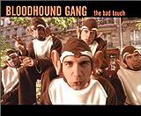 Bad Touch Cd Uk Geffen 1999