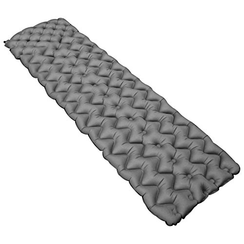 Disc-O-Bed Disc Sleeping Pad