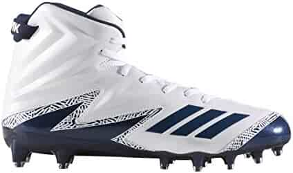 promo code d499a 4583f adidas Freak X Carbon High Cleat Mens Football