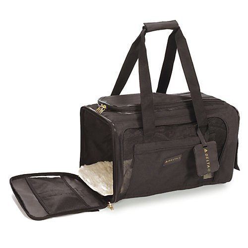 Sherpa Delta Pet Carrier Medium (Air Travel Carrying Crate)
