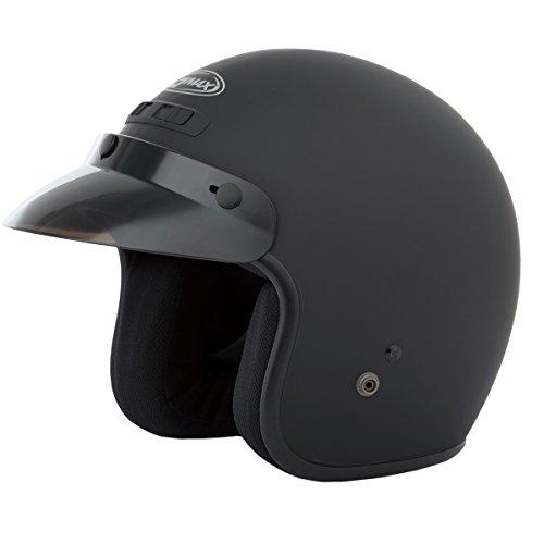 Gmax G102074 Open Face Helmet