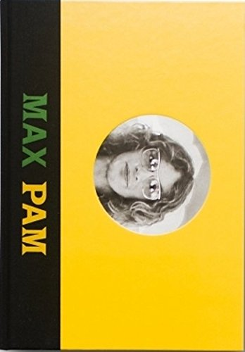 Download Max Pam: Autobiographies pdf epub
