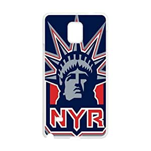 new york rangers Phone Case for Samsung Galaxy Note4