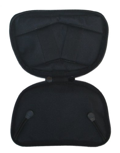 DTOM Concealed Carry Fanny Pack CORDURA NYLON-Black from DON'T TREAD ON ME CONCEAL AND CARRY HOLSTERS