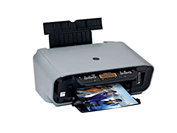 Canon PIXMA MP170 MP Driver Windows XP