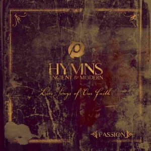 Hymns Ancient And Modern Album Cover