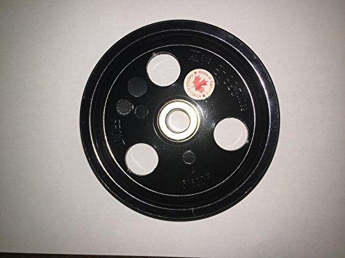 Mopar 5301 0258AB, Power Steering Pump Pulley