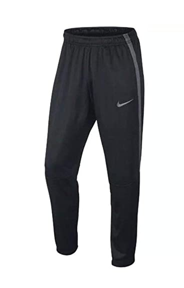 dd57d4ee8f24 Amazon.com  NIKE Men s Dri-Fit Open Hem Epic Performance Pants ...