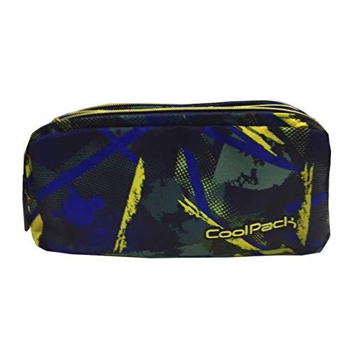 Cool Pack 32584CP, Bolsa escolares Unisex Infantil, (Multicolor 000), 8x10x20 cm