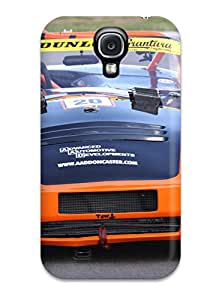 CxgfpnT7447dDnwf ZippyDoritEduard Awesome Case Cover Compatible With Galaxy S4 - Race Car