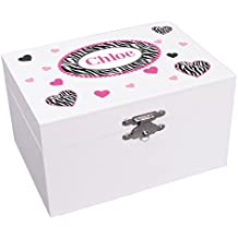 Black ballerina jewelry box for Amazon ballerina musical jewelry box