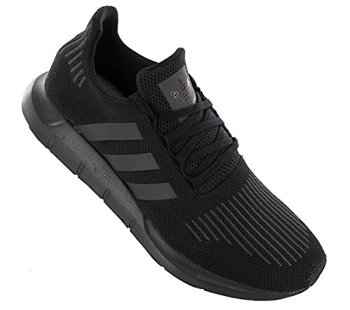Black adidas Core Erwachsene Unisex core Cg4111 Laufschuhe Run Black utility Swift Black YrYgB