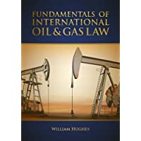 Fundamentals of Oil & Gas Law