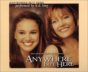 Amazon   Anywhere But Here   K...