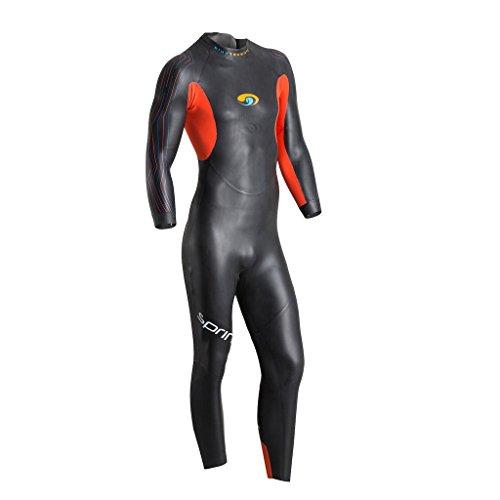 blueseventy Men's Sprint Triathlon Wetsuit - 2018 Model, size - Level Wetsuit Triathlon Entry