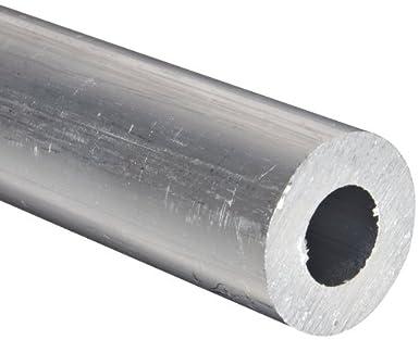 Aluminum 6061 t6 extruded round tubing astm b210 1 34 od 125 aluminum 6061 t6 extruded round tubing astm b210 1 34quot sciox Choice Image