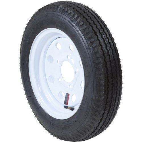 Carry-On Trailer 12' Spare Trailer Tire
