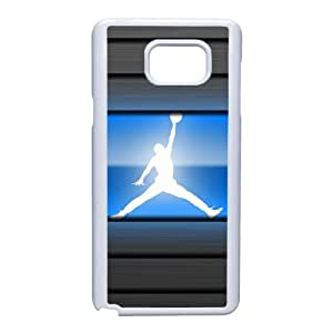 Samsung Galaxy Note 5 Phone Case Michael Jordan Case Cover PS7P554819