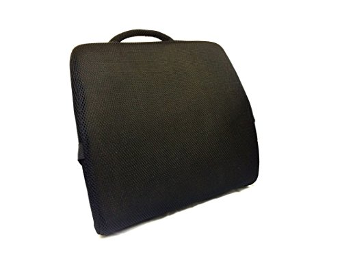Essential Medical Supply Lumbar Cushion for Bucket