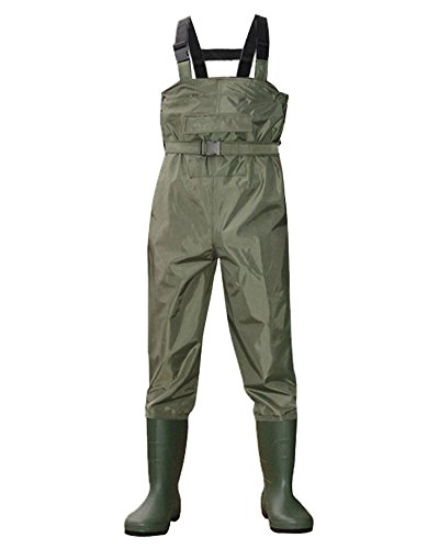 Nylon Waterproof Overalls - 2