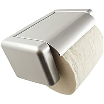 zoie chloe easy snap toilet paper holder load and unload with one hand - Bathroom Paper